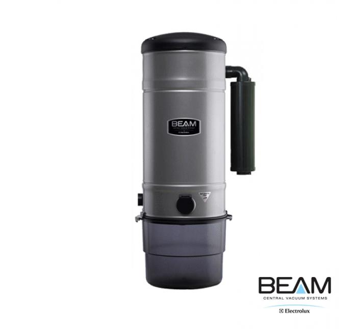 Beam Electrolux Platinum 398 Ducted Vacuum Unit