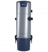 Aertecnica Studio TS4 Ducted Vacuum System