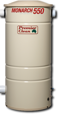 Premier Clean Monarch 550