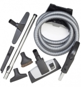 Hose Kit Switch & Accessories 9m