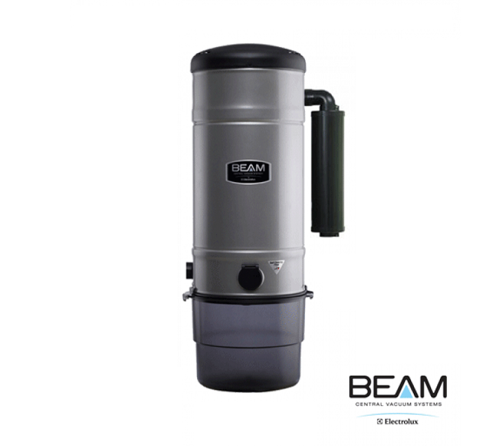Beam Electrolux Platinum 398 Ducted Vacuum Unit