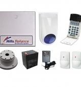 Hills Home Alarm System